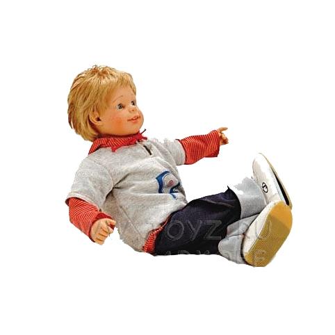 Кукла «Мальчик Роби»