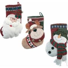 Носок для подарков Mister Christmas