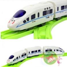 Детская железная дорога Huan Qi 3900