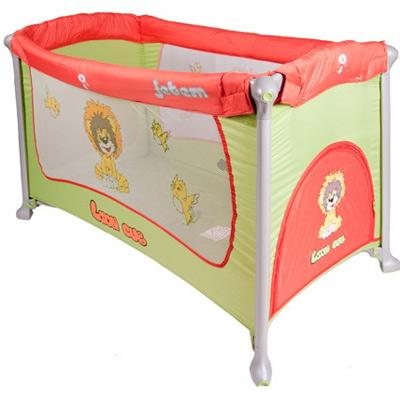 Манеж-кровать JETEM RHAPSODY Lion