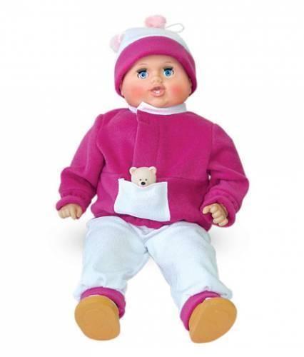 Кукла Данилка 9, 53 см (Весна)