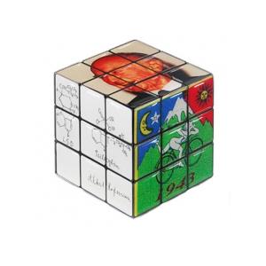 Кубик Albert Hofmann
