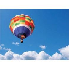 Подарочный сертификат Полет на воздушном шаре для двоих