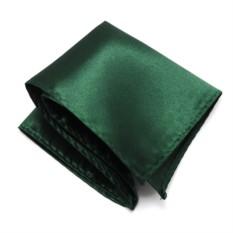 Нагрудный платок (изумрудный)
