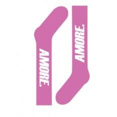 Дизайнерские носки AMORE KRIVDA
