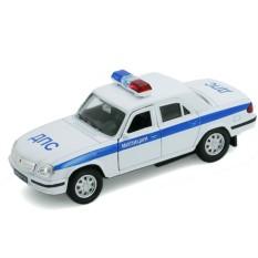 Модель машины Волга  ДПС