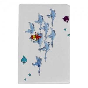 Держатель для карточек Little Prince & Birds