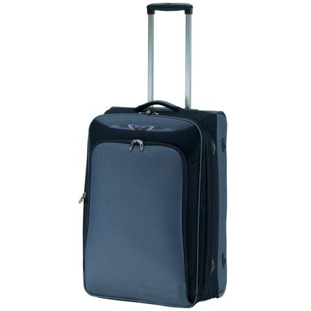 Расширяемый чемодан-тележка Antler Eliptiq