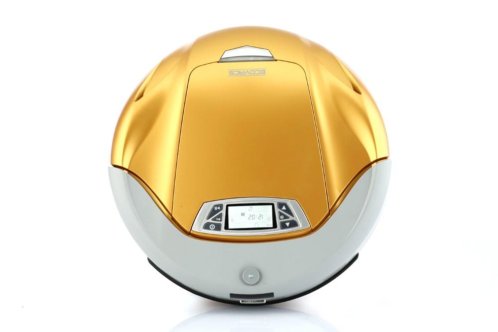 Робот-пылесос D58
