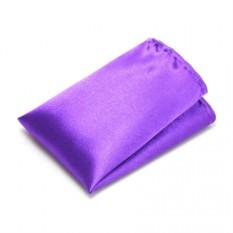 Нагрудный платок (лиловый)