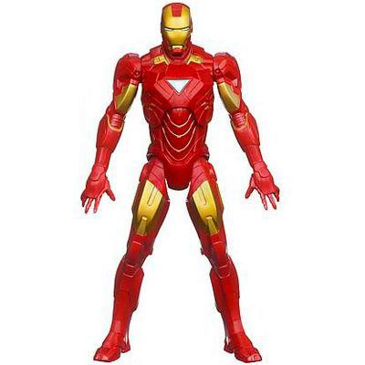 Фигурка Movie 8-Inch Iron Man Mark VI
