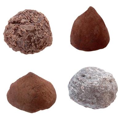 Шоколадные конфеты «Трюфели»