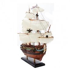 Модель корабля Фрегат Паллада