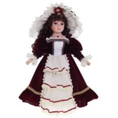 Фарфоровая кукла Елизавета