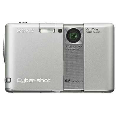 Фотоаппарат Sony Cyber-shot DSC-G1