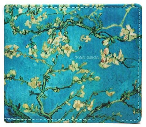 Кошелек Van Gogh