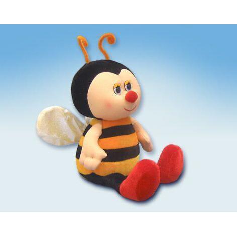 Пчёлка музыкальная