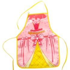 Фартук для девочки Маленькая принцесса