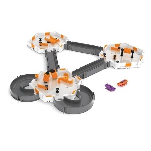 Робот игрушка Nano Habitat Starter Construct Set (HEXBUG)