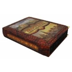 Книга Москва. Соборы, монастыри и церкви (Н.А. Найденов)