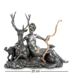 Статуэтка Диана - богиня луны и охоты