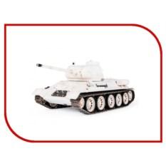 Радиоуправляемый танк Pilotage Т-34/85 White