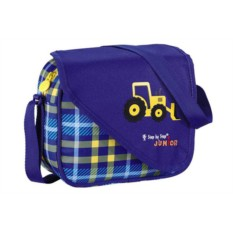 Детская сумка Step By Step Junior Alpbag Boys Excavator