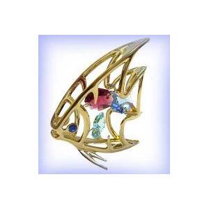 Фигурка декоративная «Рыбка» 6 см