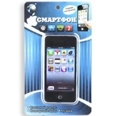 Игрушка пластмассовая Shantou gepai Телефон