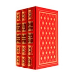 Книги Политика мудрого (3 тома в коробе).