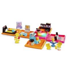 Игровой набор Mattel My Mini Mixi Q's