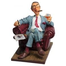 Скульптура Большой босс