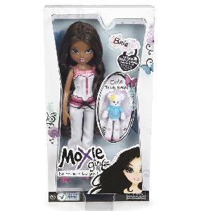 Кукла Moxie «Бриа»