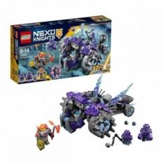 Конструктор Lego Nexo Knights Три брата