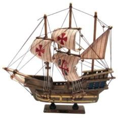 Корабль SANTA MARIA