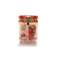 Мармелад Farm on the road jelly со вкусом клубники