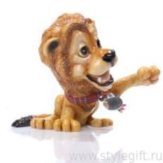 Фигурка льва Rory
