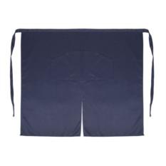 Темно-синий фартук Bar Star