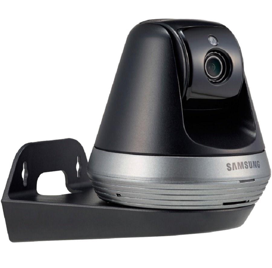 Wi-fi видеоняня Samsung smartcam с поворотной камерой
