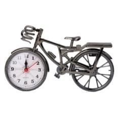 Часы-будильник Велосипед
