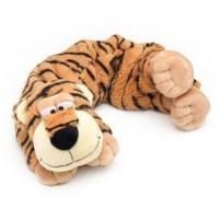 Шарф-грелка Тигр