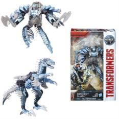 Игрушка Transformers Трансформеры 5: Делюкс Динобот Слеш