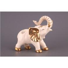 Фигурка Слон с золотыми ушами Hangzhou Jinding