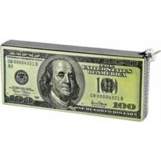Елочное украшение 100 долларов Mister Christmas