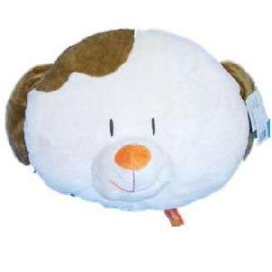 Подушка «Пёс Татошка»