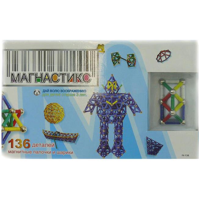 Конструктор Magnastix