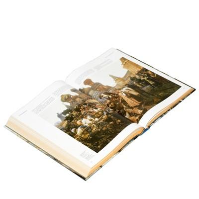 Книга Реализм. Русская живопись.Большая коллекция