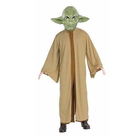Маскарадный костюм Йода