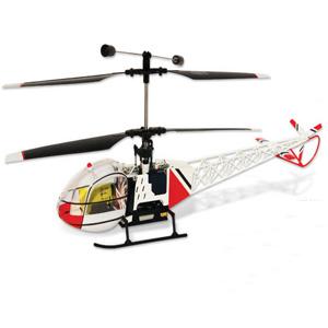 РУ-вертолет Dragonfly