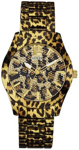Женские наручные часы Guess W0001L2